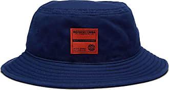 DC Shoes X Butter Goods Woods - Bucket Hat for Men - Bucket Hat - Men Black IRIS