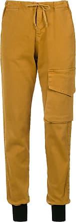 Uma Spicy cargo pants - Brown
