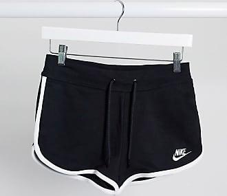 Nike Hardloopshort in zwart