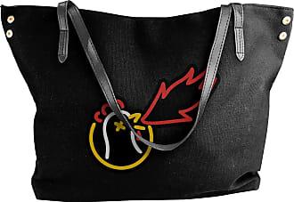 Juju Hot Ones Womens Classic Shoulder Portable Big Tote Handbag Work Canvas Bags