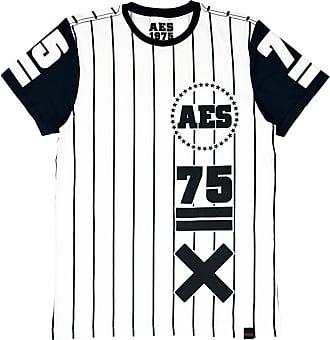AES 1975 Camiseta AES 1975 Alongada (swag) ll