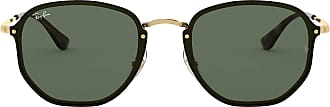 Ray-Ban Unisex-Adults 3579N Sunglasses, Negro, 58