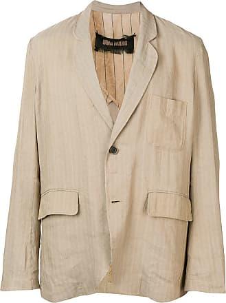 Uma Wang Janus jacket - Neutrals