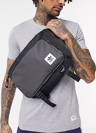 adidas Originals Flight Bag In Gray BK7109   Bags, Adidas