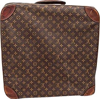 49ac8eb3e4ad Louis Vuitton Vintage Louis Vuitton Soft Suitcase In Monogram Canvas