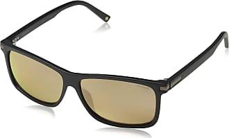 Polaroid Mens Pld 2075/S/X Sunglasses, Multicolour (Mtt Black), 59