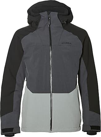 O'Neill Veste de sport GALAXY IV noir / gris / gris clair