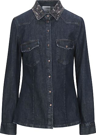 Jijil DENIM - Jeanshemden auf YOOX.COM