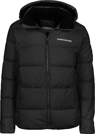 Calvin Klein Jeans J30J312765 Jacket Man Nero L