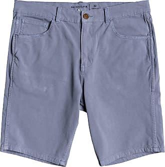 Quiksilver Krandy - Shorts - Men - 36 - Blue
