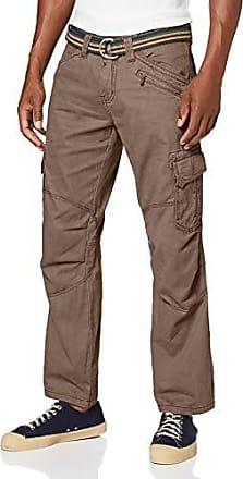 Timezone Loose Benitotz Cargo Pantalones para Hombre