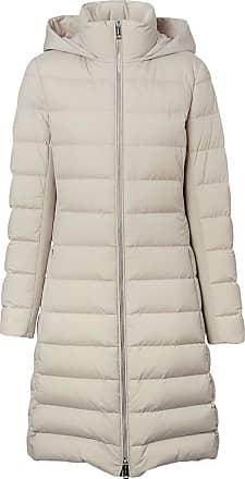 Lialbert Damen Winter Jacke Lang Regenmantel Große Größen