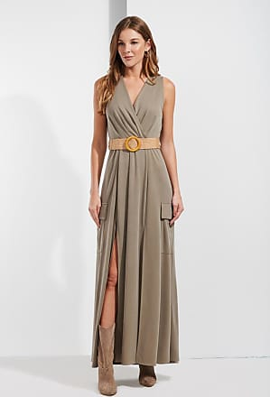 Sahoco Fluid draped dress