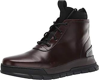 Frye Mens Concept Chukka Boot, Dark Brown/Multi 9.5 M M US