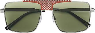 Oxydo square sunglasses - Prateado