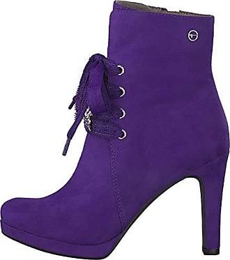 20974034086d16 Tamaris 1-25155-31 Schuhe Damen Stiefeletten High Heel Ankle Boots