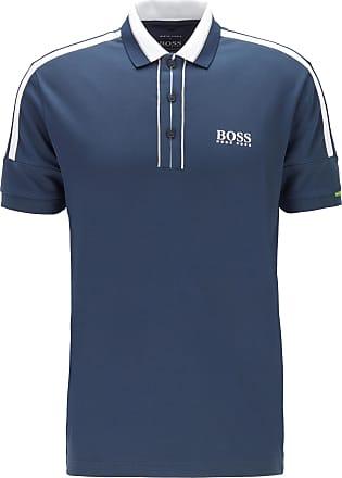 HUGO BOSS Polo Paddy Azul - Homem - XXL DE