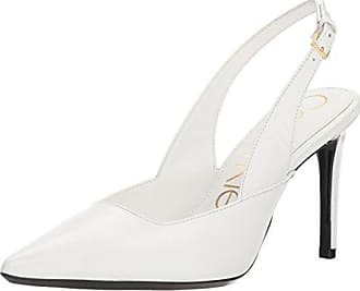 289b2ccb198 Calvin Klein Leather Pumps: 138 Items | Stylight
