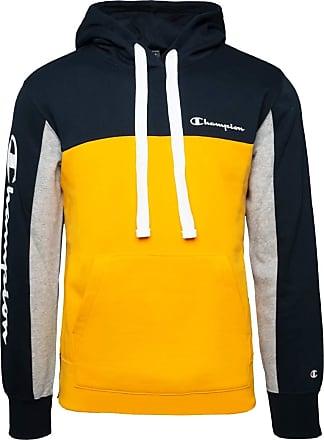 Champion Sweatshirt 213408 BS517 NNY- (T-M)