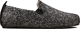 Clarks Kite Falcon, Mens Low-Top Low-Top Slippers, Grey (Grey Grey), 12 UK (47 EU)