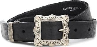 Golden Goose Frame leather belt