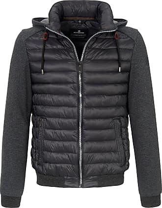 Milestone Jacket Milestone grey