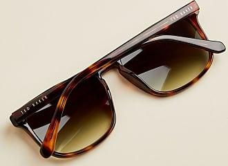 Ted Baker Runde Sonnenbrille