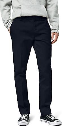 Dickies Men/'s Slim Fit Work Trouser One size //L34 Manufacturer size: 33//34