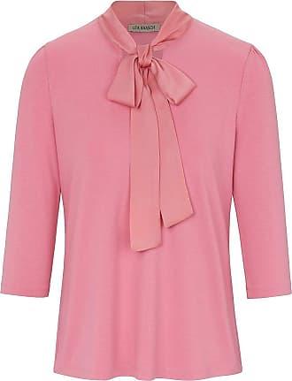 Uta Raasch V-Shirt 3/4-Arm Uta Raasch rosé