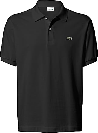 Lacoste Polo shirt design L212 Lacoste black