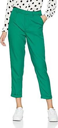 Pantalon Femme Springfield 7.t.AP.Jogger Pespuntes Trousers