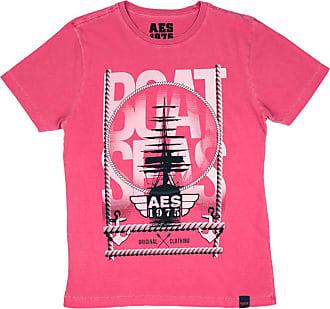 AES 1975 Camiseta AES 1975 Boat Seas