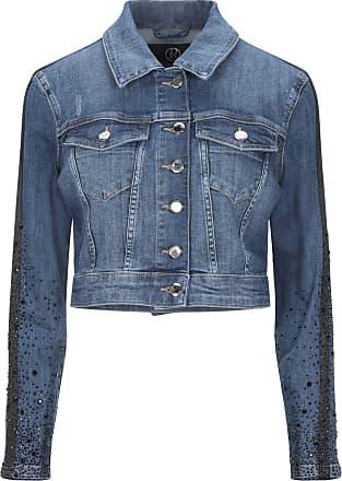 Relish JEANS - Capispalla jeans su YOOX.COM