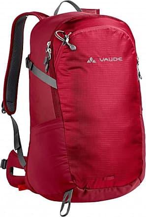Vaude Wizard 18+4 Daypack - Unisex | rot/rosa