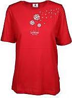 Wind Sportswear Shirt mit Pusteblume
