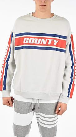 Marcelo Burlon Sweatshirt Color Band country size L