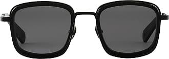 Vilebrequin Accessories - Smoke mono polarised Sunglasses - SUNGLASSES - POINTER - Black - OSFA - Vilebrequin