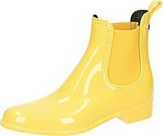 696159616ccb67 Lemon Jelly Damen Stiefeletten COMFY30 Vibrant Yellow COMFY30 gelb 665177