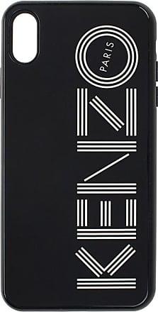 Kenzo Iphone Xs Max Glow Black