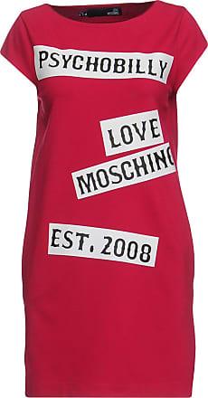 Love Moschino KLEIDER - Kurze Kleider auf YOOX.COM