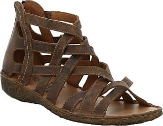Josef Seibel 79517-95 Rosalie 17 Womens Sandals, schuhgröße_1:41 EU, Farbe:Brown