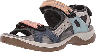 Ecco Offroad, Womens Athletic & Outdoor Sandals, (Multicolor 55749), 3 UK (35 EU)