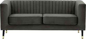 SLF24 Slender 2 Seater Sofa-Velluto 19