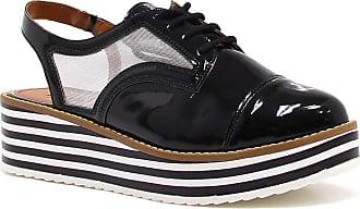 Zariff Sapato Zariff Shoes Casual Plataforma
