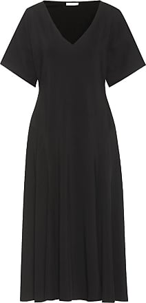 The Row Lucid jersey midi dress