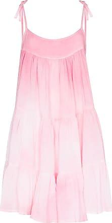 Honorine Vestido Peri com amarração - Rosa