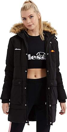 Ellesse Liberta Padded Jacket WNs, Parka - M Black