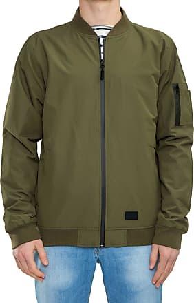 Reell Technical Flight Jacket, Olive XS Artikel-Nr.1306-009 - 04-052
