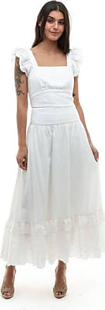 Tulle Jour Conjunto Giovanna Off White - Mulher - Off-white - 16 BR