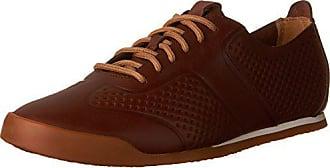 Clarks Mens Siddal Sport Loafers, Chestnut Leather, 10 M US